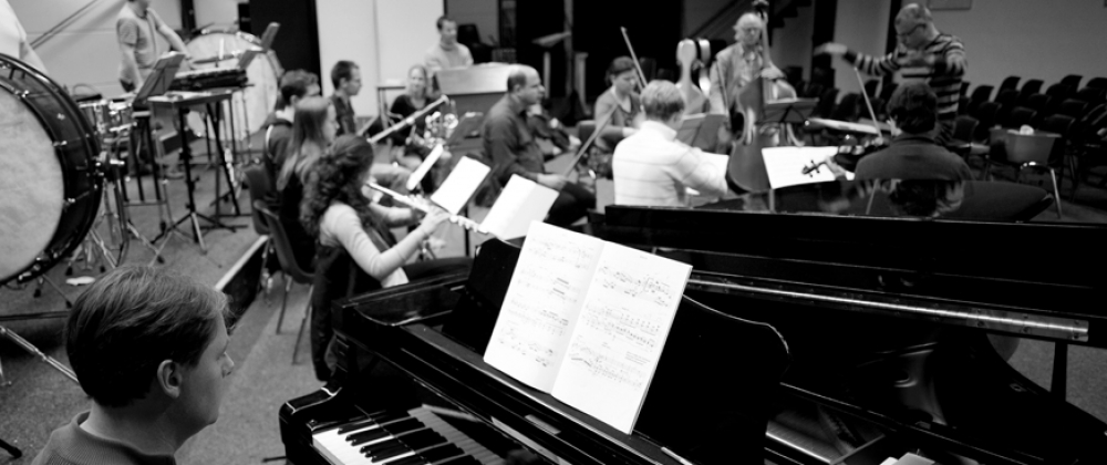 Alban Berg Ensemble