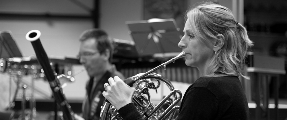 Wendy Leliveld, <span>French horn</span>