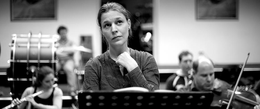 Karolina Hartman, <span>mezzosoprano</span>